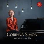 novelette no. 3 in e minor, fp 173, no. 3 (single) - corinna simon