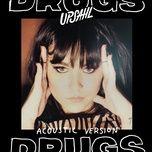 drugs (acoustic) (single) - upsahl