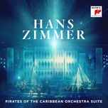 pirates of the caribbean orchestra suite (live) (single) - hans zimmer