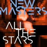 all the stars (single) - new masters, burniss earl travis