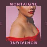 ready (single) - montaigne