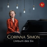 impromptu for piano (single) - corinna simon
