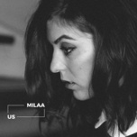 us (acoustic cover) (single) - milaa