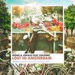 lost in amsterdam (single) - mowe, jonasu, eskeemo
