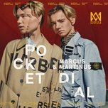 pocket dial (single) - marcus & martinus