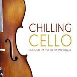 chilling cello - v.a