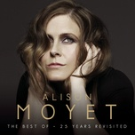 the best of: 25 years revisited - alison moyet