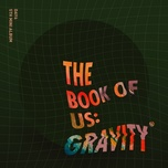 the book of us : gravity (mini album) - day6