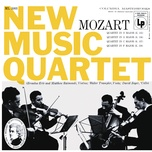 mozart: string quartets (remastered) - new music string quartet