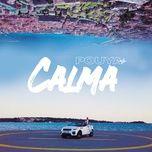calma (single) - pouya alz