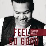 wena ntsena (single) - brenden praise