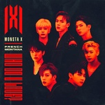 who do u love? (single) - monsta x, french montana