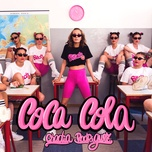 coca cola (single) - chadia rodriguez