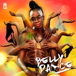 belly dance (single) - bomby