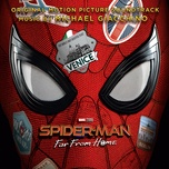 far from home suite home (single) - michael giacchino