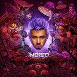 don't check on me (single) - chris brown, justin bieber, ink