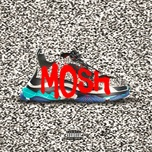 mosh (single) - polima westcoast, young cister