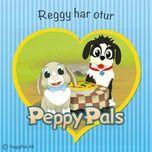 reggy har otur (ep) - peppy pals