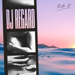 ride it (single) - dj regard