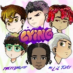 lying (single) - prettymuch, lil tjay