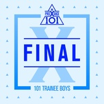 produce x 101 - final (single) - produce x 101