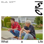 what a life - the 1st mini album - exo-sc