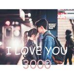 i love you 3000 - v.a