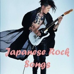 japanese rock songs - v.a