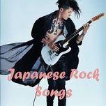 japanese rock songs - v.a