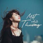 "mot chu ""thuong"" - v.a"