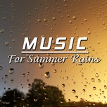 music for summer rains - v.a