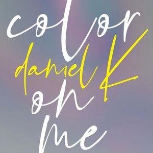 color on me (mini album) - kang daniel