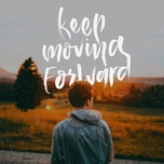 keep moving forward - v.a