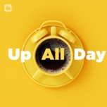 up all day - v.a