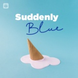 suddenly blue - v.a