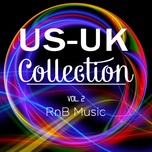 us-uk collection (vol. 2) - rnb music - v.a