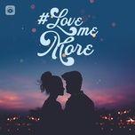 #lovememore - v.a
