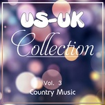us-uk collection (vol. 3) - country music - v.a