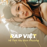 nhac rap viet ve tinh yeu don phuong - v.a