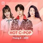 nhac hoa hot thang 08/2019 - v.a
