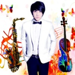 symphony dance music (violin ft. saxophone) - peto