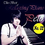 the best of relaxing piano (no.02) - peto