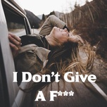 i don't give a f*** - v.a