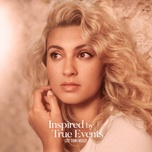 inspired by true events - tori kelly