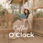 coffee o'clock - v.a