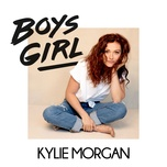 boys girl (single) - kylie morgan