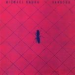 vanessa (ep) - michael naura