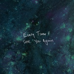 everytime i see you again (single) - dwy