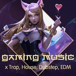 gaming music x trap, house, dubstep, edm - v.a