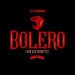 bolero (single) - x-tense